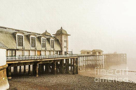Disa pier ing by Steve Purnell