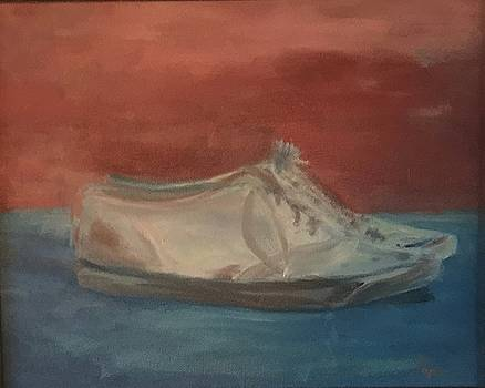 Shoes by Bruce Ben Pope