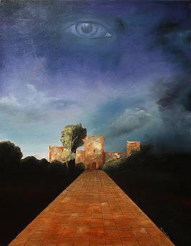 Disclosure Of The Hidden by Darko Topalski