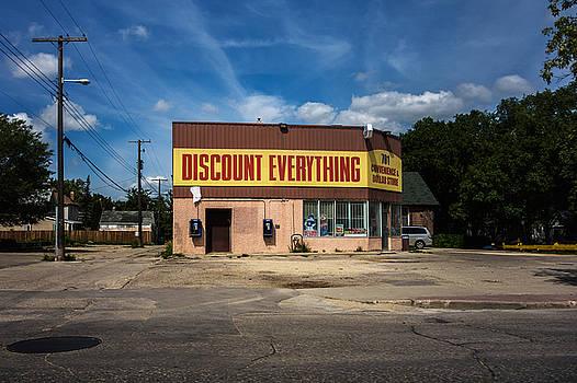 Bryan Scott - Discount Everything