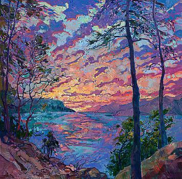 Discovery by Erin Hanson