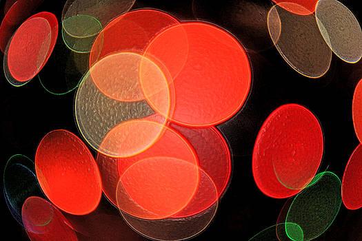 Discs by John Cardamone