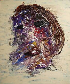 LeeAnn Alexander - Disfigured