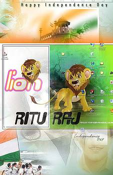 Disg12 by Ritu Raj