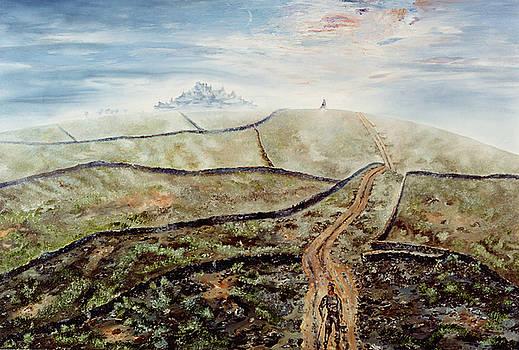 Distant Journey by Richard Barham