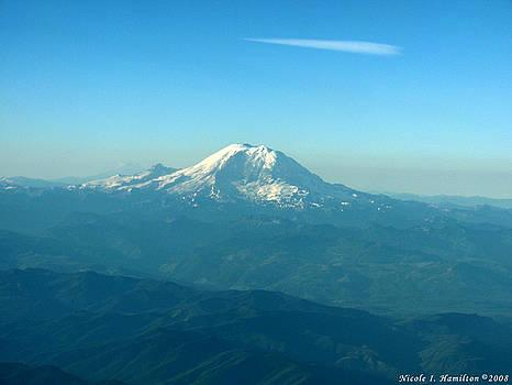 Nicole I Hamilton - Distant Mountain