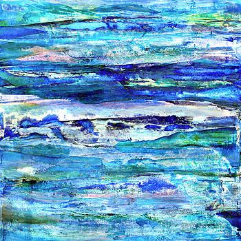 Distant Shores by Daniel Ferguson