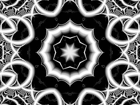 Distant Star by Fernando Margolles