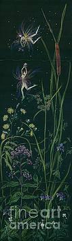 Ditchweed Fairy Cattails by Dawn Fairies