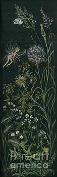 Ditchweed Fairy Grasses by Dawn Fairies