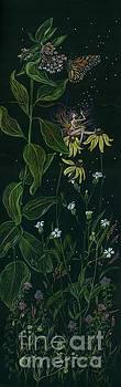 Ditchweed Fairy Milkweed by Dawn Fairies
