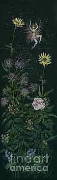 Ditchweed Fairy Wild Rose by Dawn Fairies