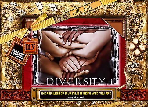 Kathy Tarochione - Diversity