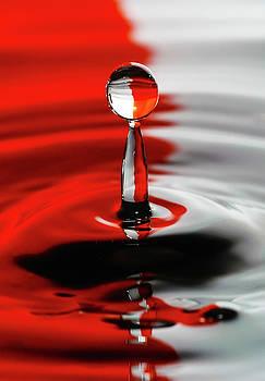 Jonny Jelinek - Divided By Red
