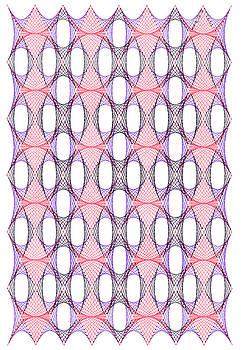 Bev Donohoe - Divided Square