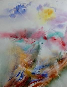 Divine Complements by Sarah Guy-Levar