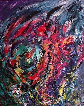 Divine by Elena Soldatkina