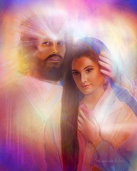 Divine Love by Lucinda Rae