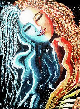 Divine Union by Rupali Sharma