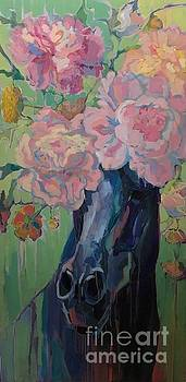 Kimberly Santini - Dixie Rose