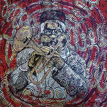 Dizzy by Leecasso aka Lee McCormick