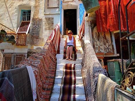 Djerba Antique market by Exploramum Exploramum