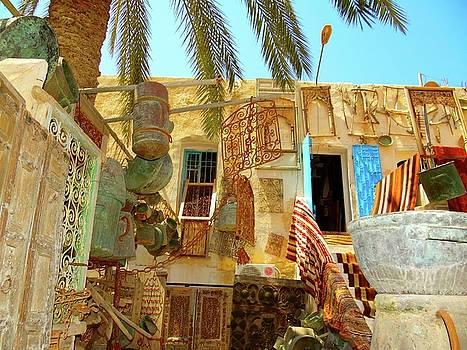 Djerba Antique store by Exploramum Exploramum
