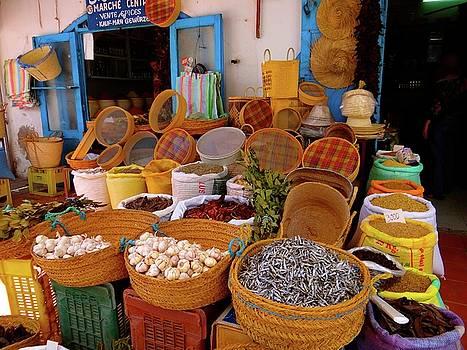 Djerba flavours by Exploramum Exploramum