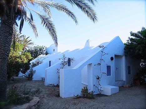 Djerba Houses by Exploramum Exploramum