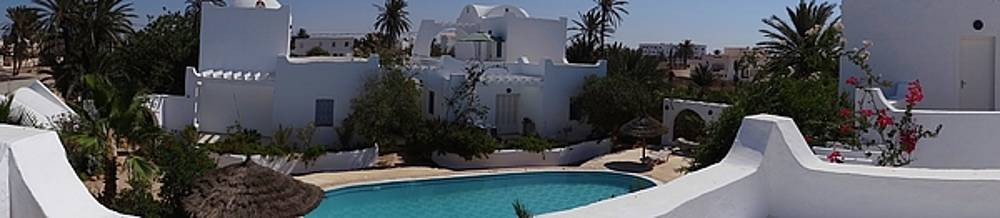 Djerba Oxala Houses by Exploramum Exploramum