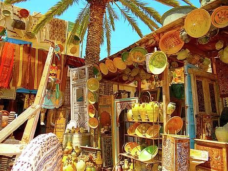 Djerba - Pottery for sale by Exploramum Exploramum