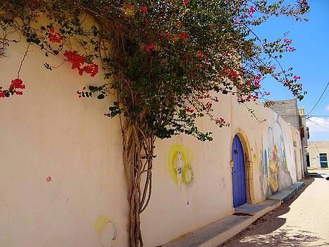 Djerba Street Art - tradition by Exploramum Exploramum
