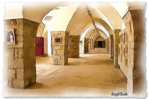 DO-00324 Beiteddine Gallery by Digital Oil
