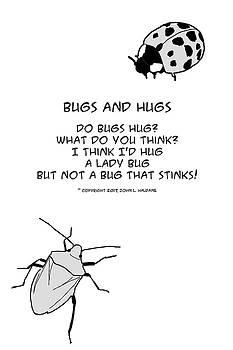 John Haldane - Do Bugs Hug