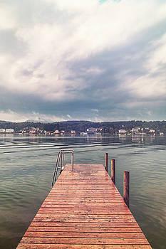 Dock by Chris Thodd