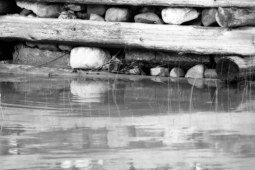 Cathy  Beharriell - Dock Cribs