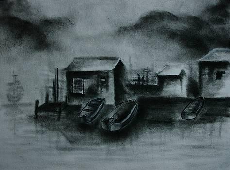 Dock by Prateek Sabharwal