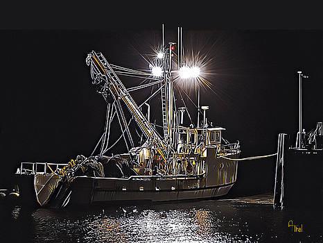 Docking by Alan Thal