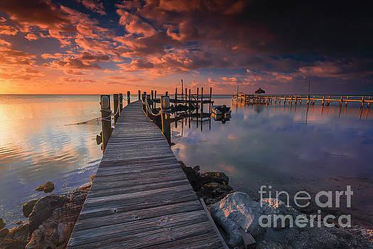 Docks ahoy by Marco Crupi