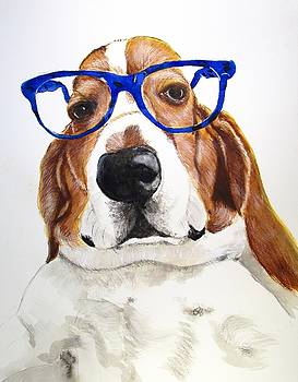 Doctor Basset by Carol Blackhurst