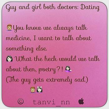 #doctorstrange #doctors #datingdoctors by Tanvi Nimkar