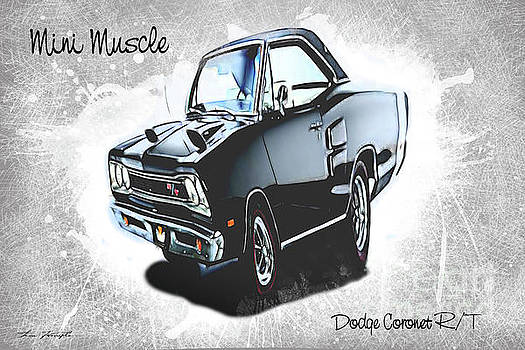 Dodge Coronet R/T by Tim Wemple