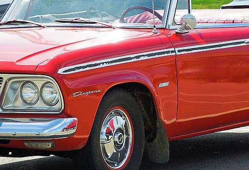 Donna Shaw - Dodge Daytona