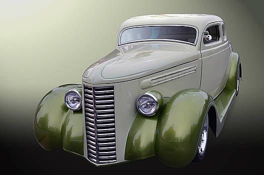 Dodge Street Coupe by Bill Dutting