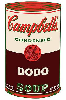 Dodo Soup by Ken Surman
