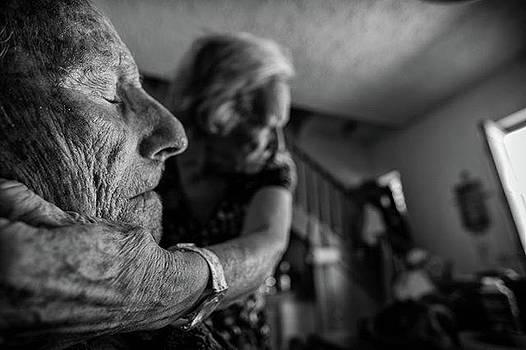 #dodoveneziano #fineart #oldman by Dodo Veneziano