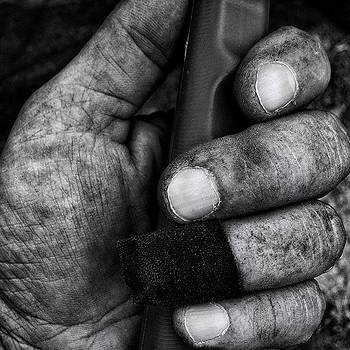 #dodoveneziano #hands #work #country by Dodo Veneziano