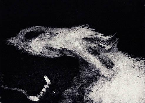 Dog by Jon Mayers