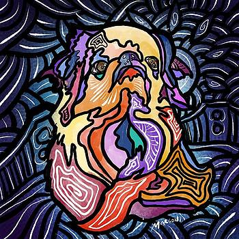 Marconi Calindas - Dog Love