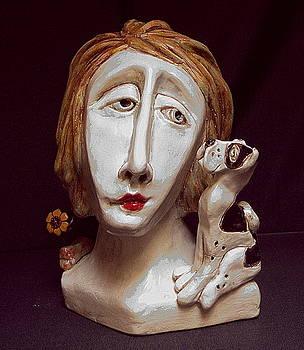 Dog Whisperer by Barbara Melnik Carson